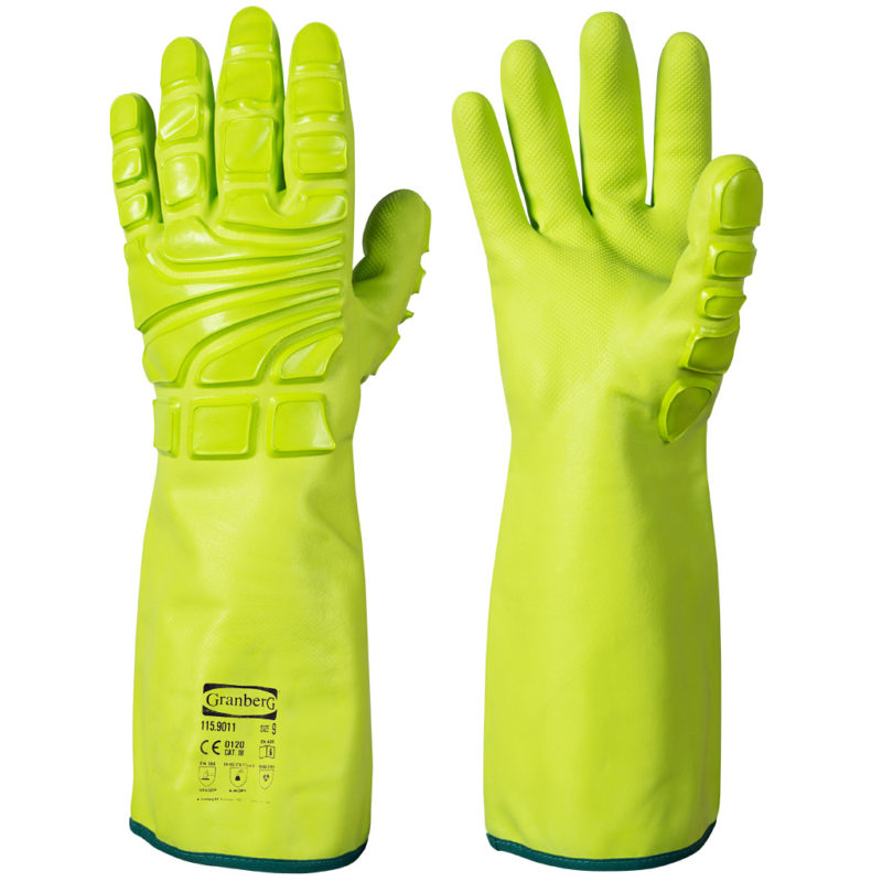 granberg chemical resistant glove