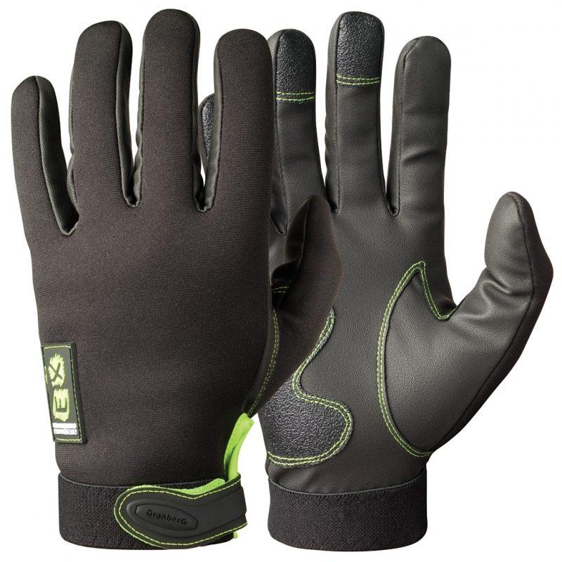 granberg gloves 107.8888
