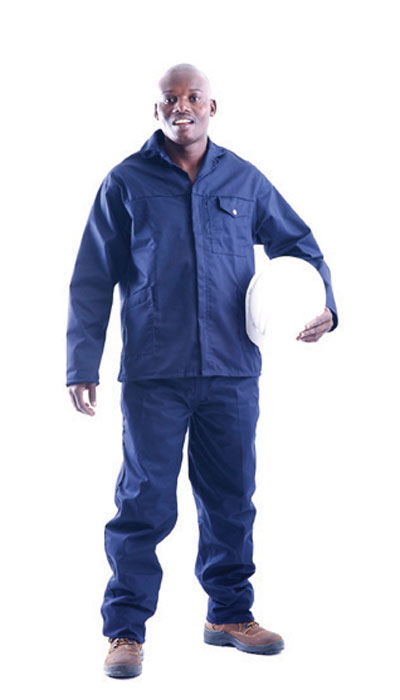 polycotton workwear