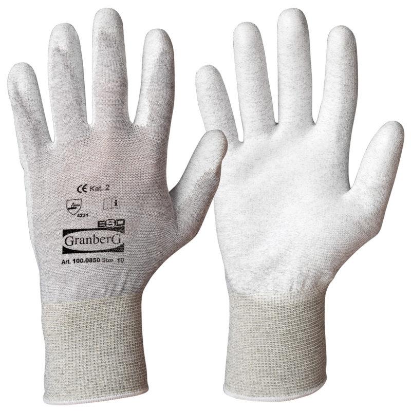 granberg ESD gloves