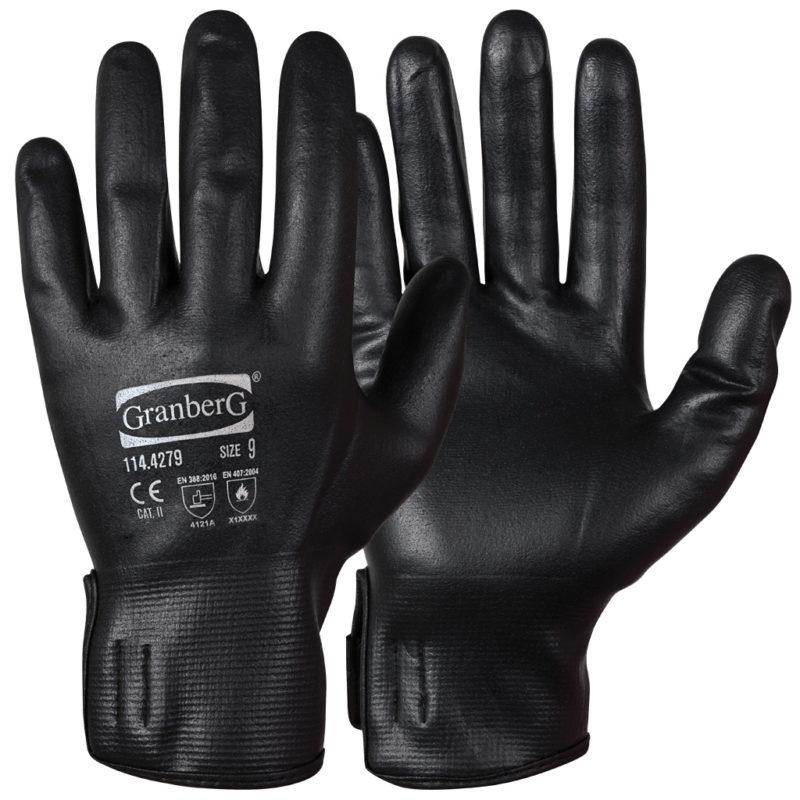 granberg tig welding glove