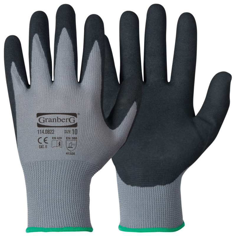 granberg conqueror general handling gloves