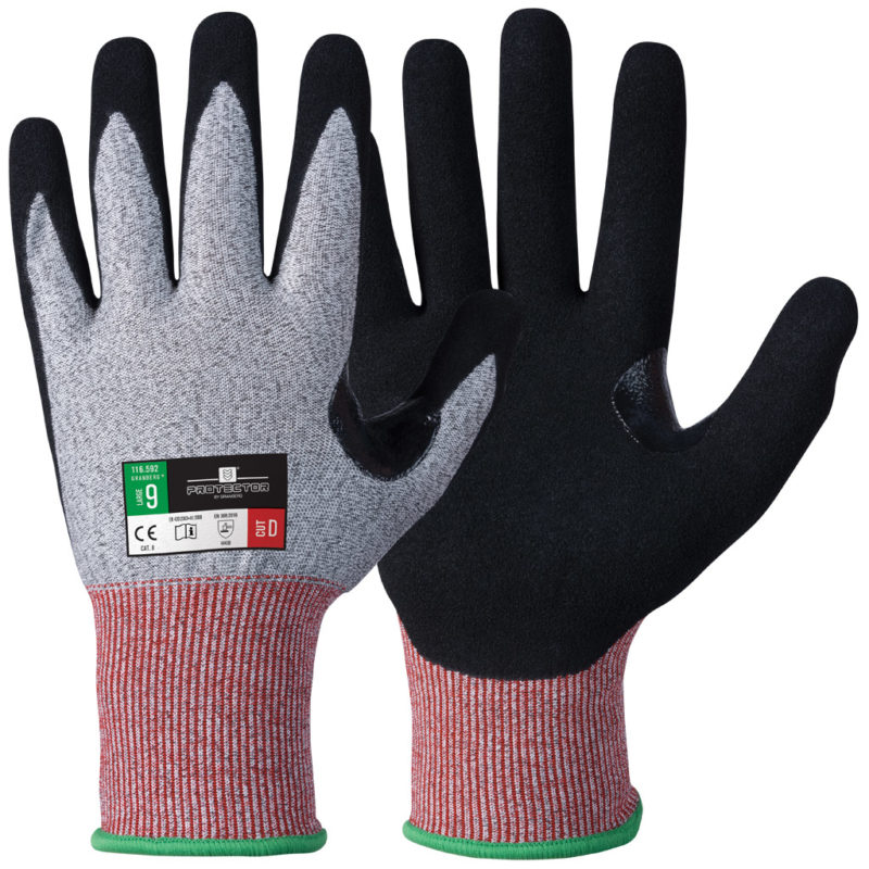 granberg cut gloves