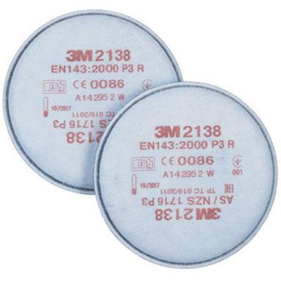 3m respiratory filter