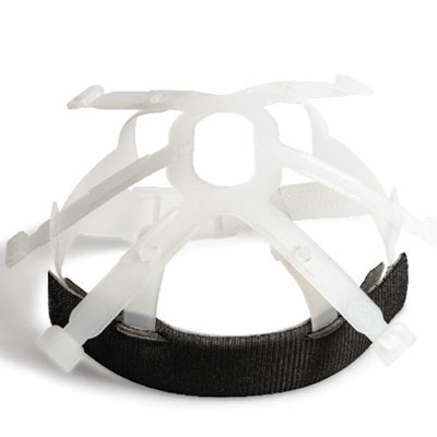 6 point helmet liner