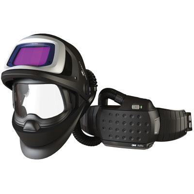 3m auto-darkening welding helmet
