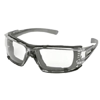 clear anti fog safety goggles