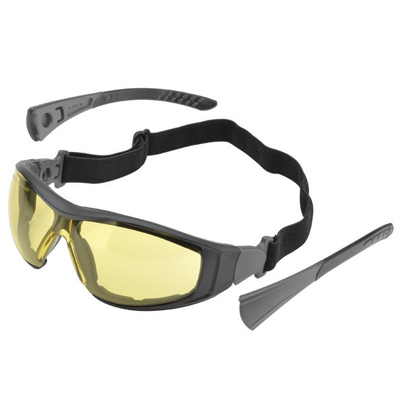 clear anti fog safety goggles and safety glasses