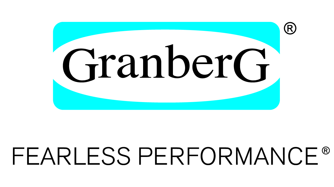 Granberg work gloves logo