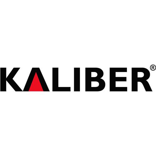 Kaliber safety footwear logo