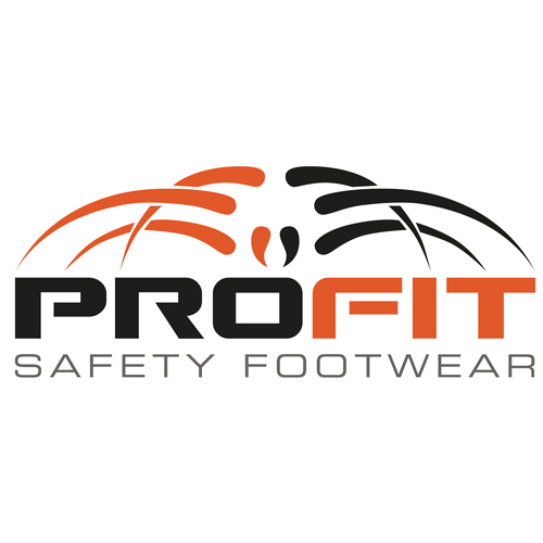 ProFit safety footwear logo