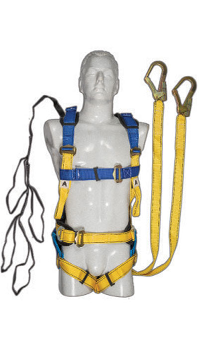 riggers harness