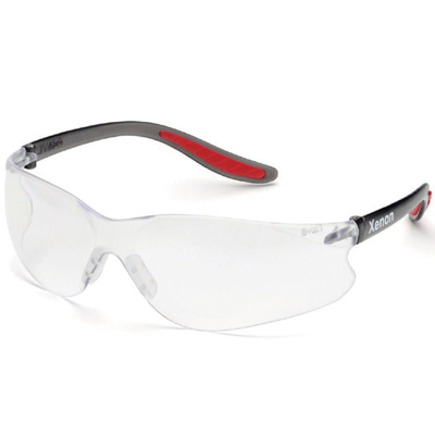 clear antifog safety spectacles