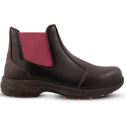 thuli safety shoe