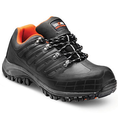 bronx safety footwear active casual safety shoe