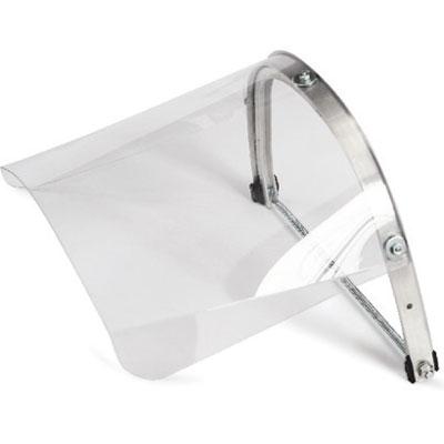 aluminium cap attachment