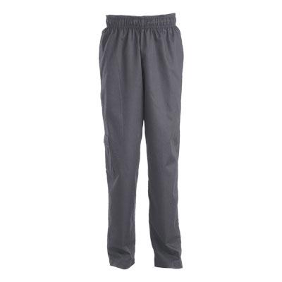 grey bag pants