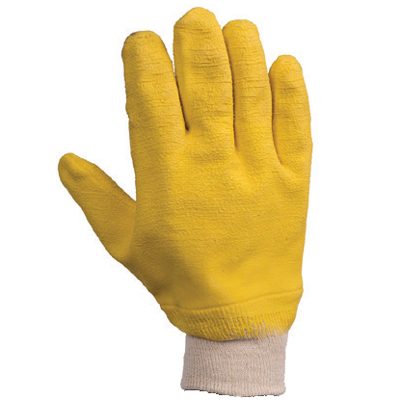 comparex yellow glove