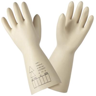 electrosoft safety gloves