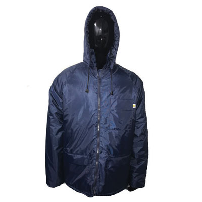 freezer jacket waterproof