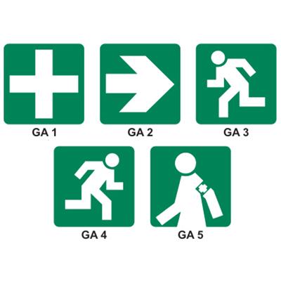 general safety signage