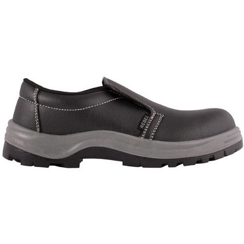 rebel footwear glider safety shoe