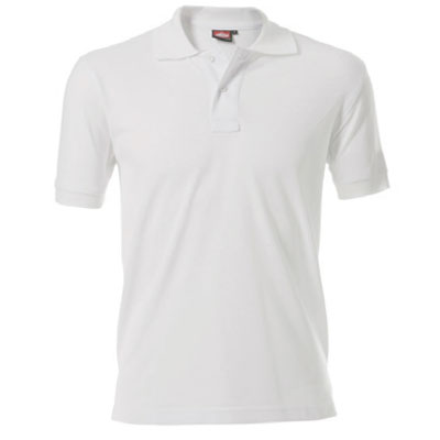 corporate clothing white golf shirts