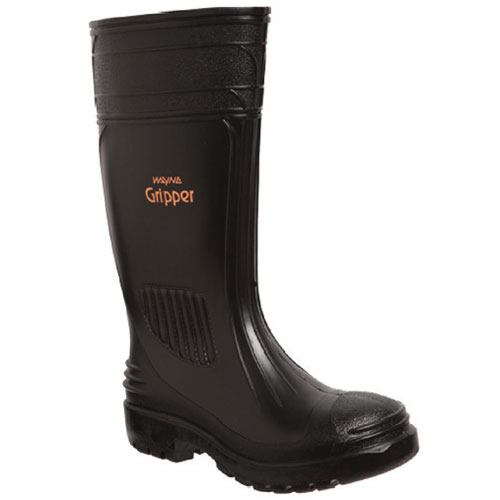 wayne footwear gripper gumboot