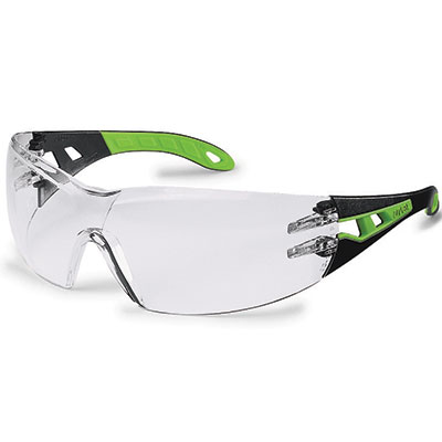 uvex pheos safety eyewear