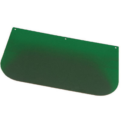 green replacement visor