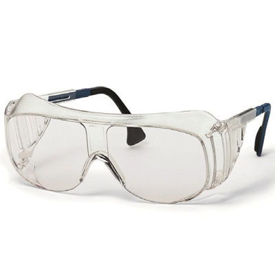 uvex safety spectacles overspecs