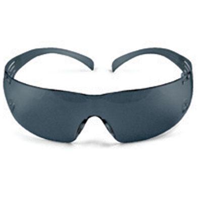 securefit grey safety glasses