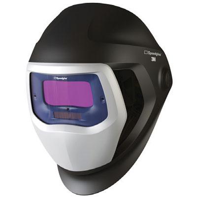 3M Speedglas 9100 helmet