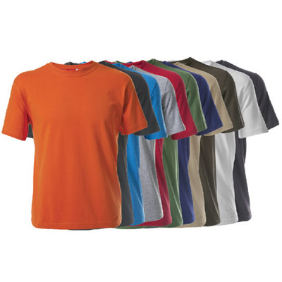 corporate clothing tshirts