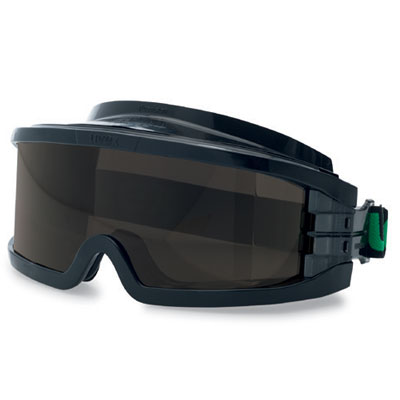 uvex ultravision safety goggle