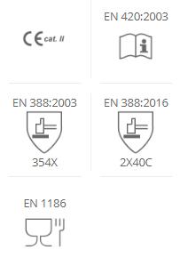 Granberg EN standards 116.506