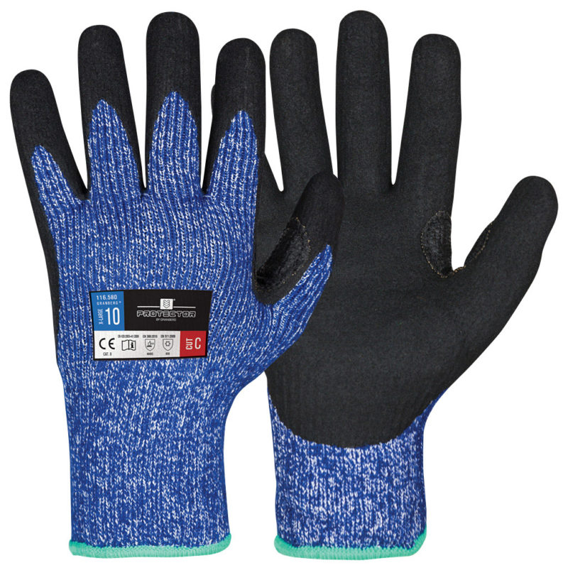 Granberg winter safety glove