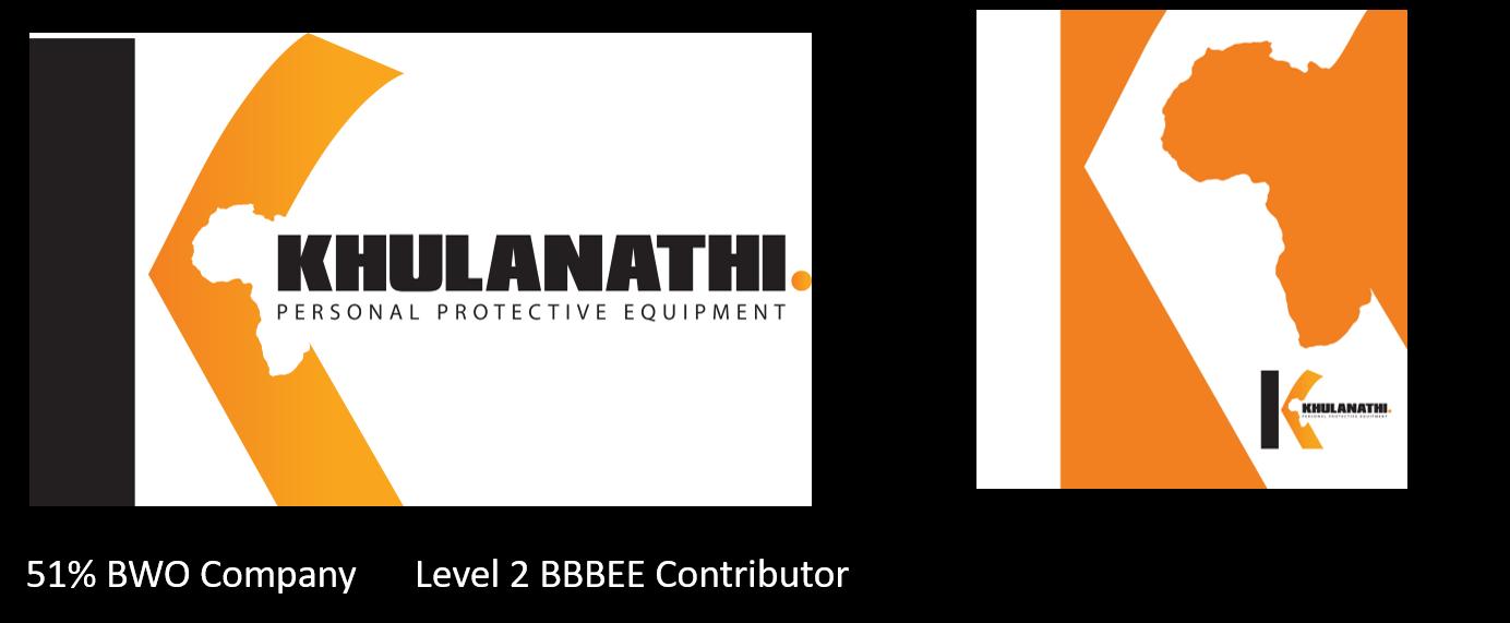 Khulanathi email signature
