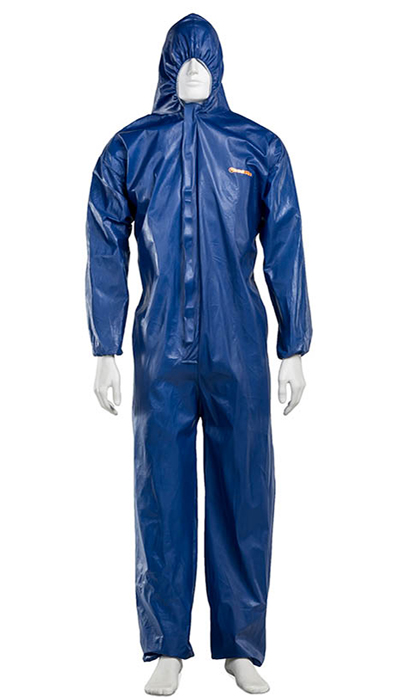 firestar disposable coverall