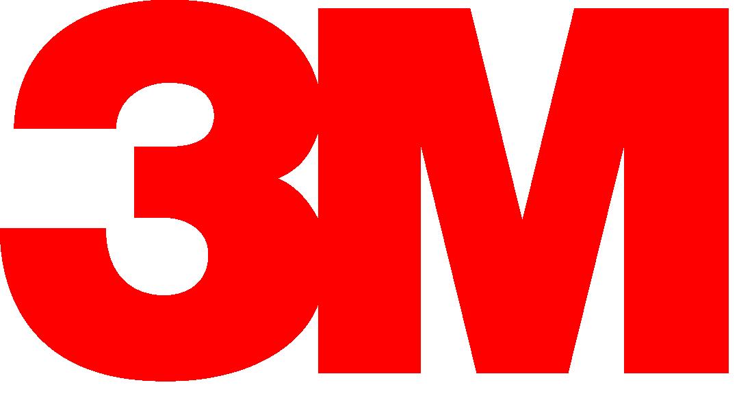 3M ppe logo