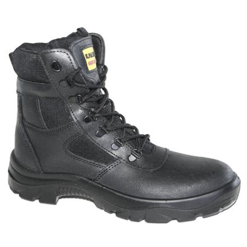 reaction safety boot