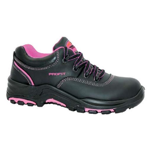 redback ladies safety shoe