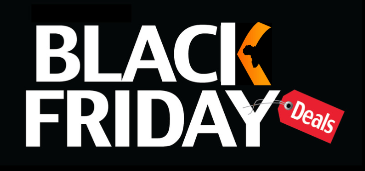 Black Friday PPE deals