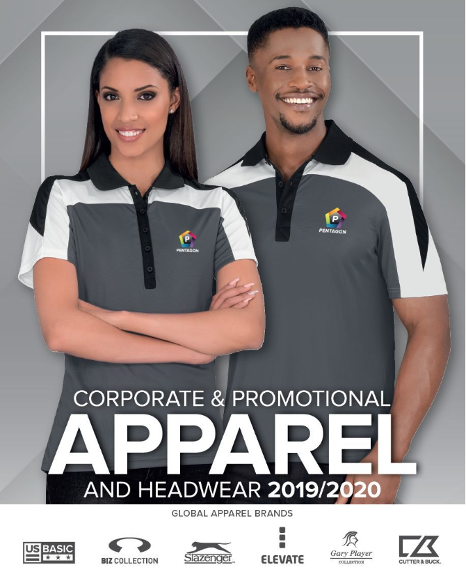 amrod corporate clothing ctaalogue