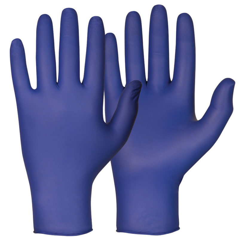 Granberg 114.626 single-use gloves for the prevention of the coronavirus