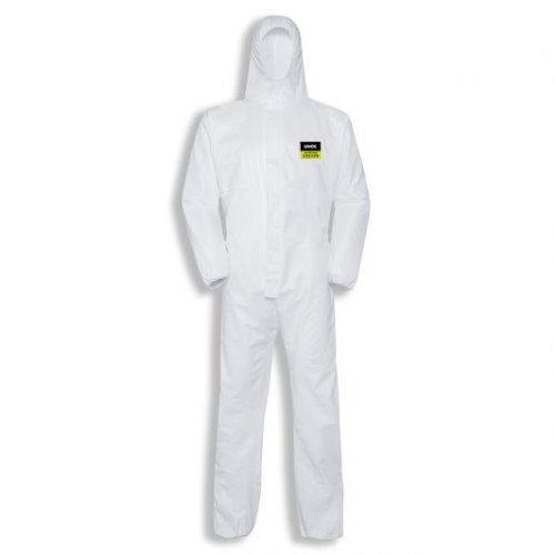 uvex classic type 5/6 coverall